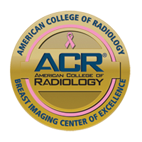 Breast Imaging Center of Excellence ACR