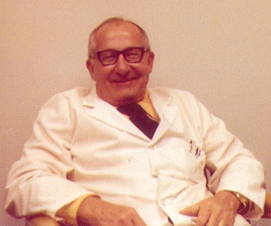 Dr Berkebile
