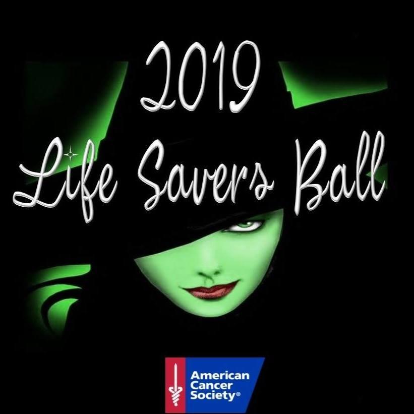 Life Savers Ball